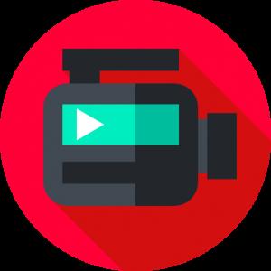 Videoproduktion vor Ort